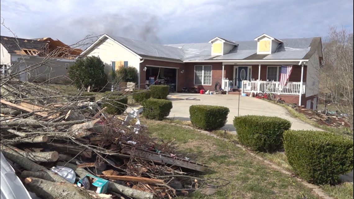 One year later: Surviving an EF4 tornado