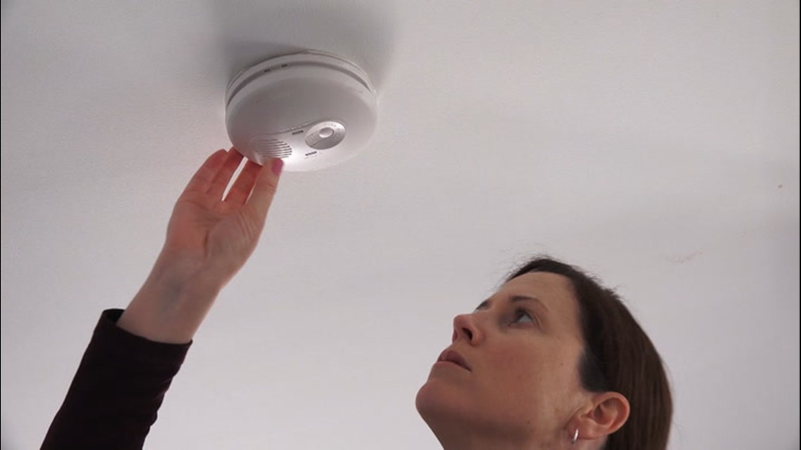Fire safety for your family and home