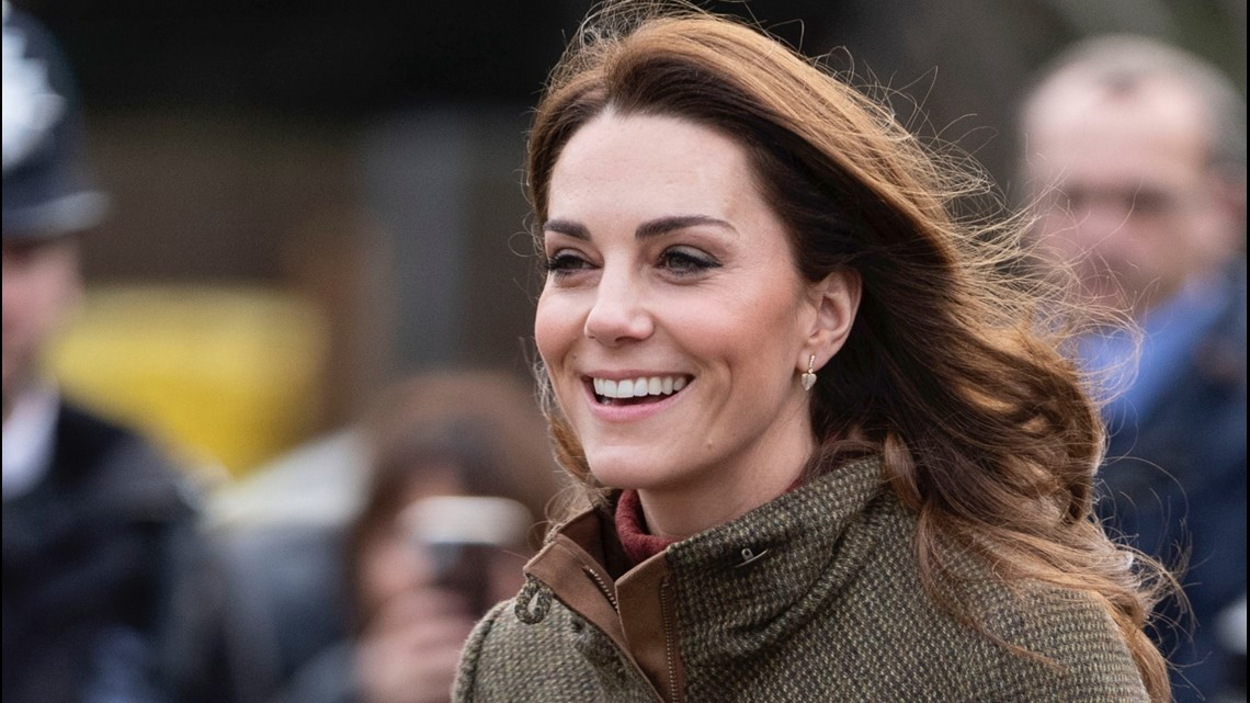 Kate Middleton Posts Personal Tweet About 'Powerful' Experience