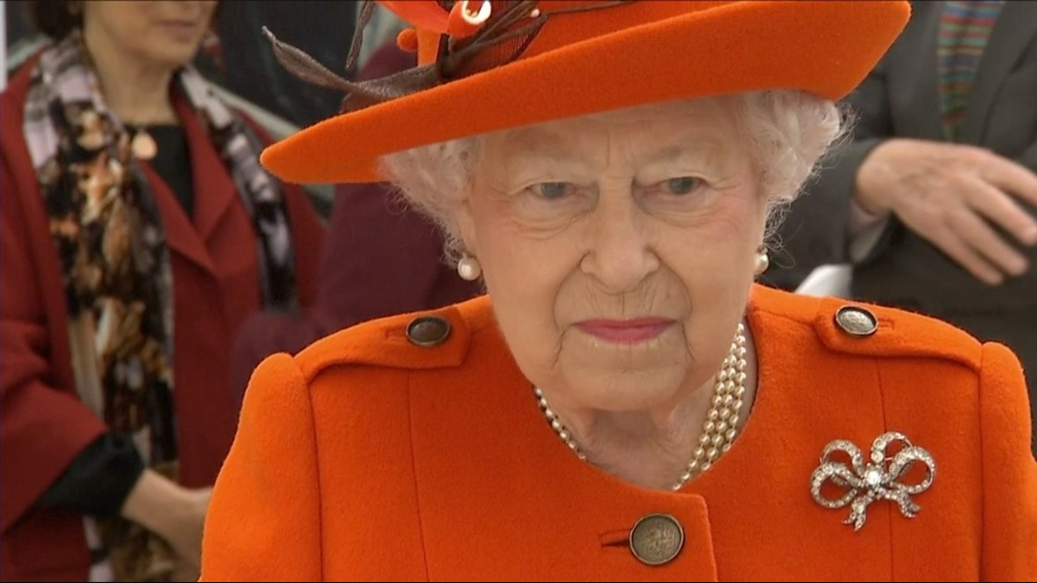 Ever Wonder How the Queen Makes Her Money?
