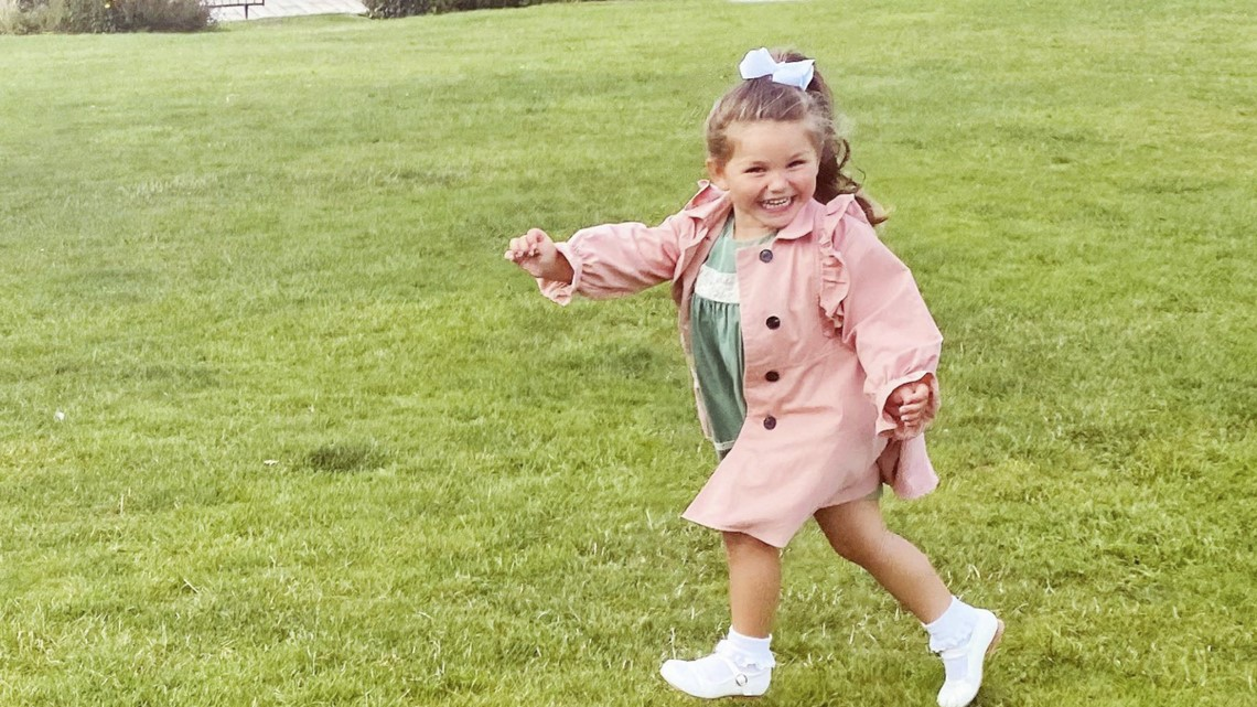 Britain's Youngest Vogue Model Wants To Compete for Miss World at the Age of Three