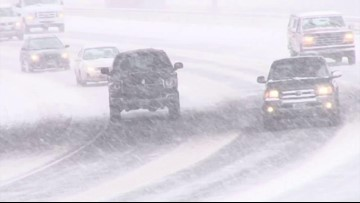 Winterize Your Car For Cold Weather Road Trips
