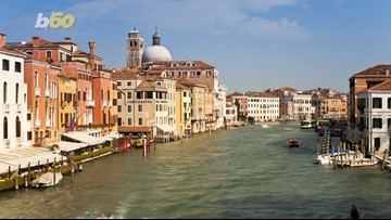 Venice Will Fine Tourists Who Break These New Rules