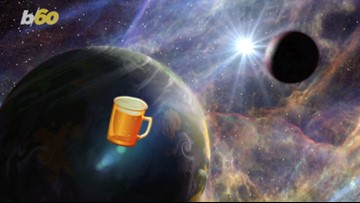 This 'Interplanetary Ale' Was Brewed With Real Space Yeast to Commemorate the Anniversary of NASA's 1969 Moon Landing