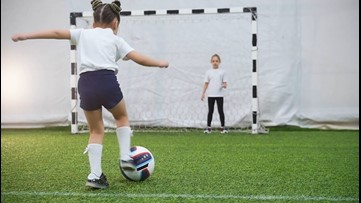 It's Not About Winning for Youth Sports