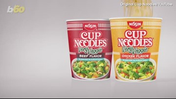 Cup Noodles Wants to Send You to Japan for Free