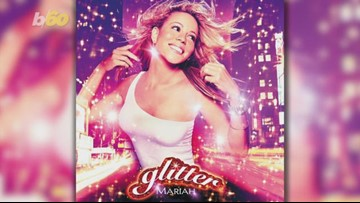 Mariah Carey Gets the Last Laugh as 'Glitter' Soundtrack Hits No. 1 on iTunes 17 Years Late