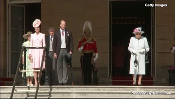 How To Score an Invitation to a Royal Garden Party