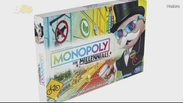 Monopoly for Millennials Is Not A Joke Millennials Like