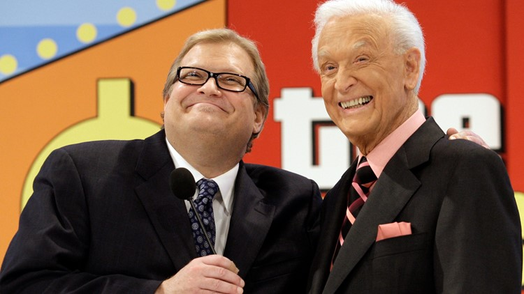 Game show 'The Price Is Right' celebrates its 50th season