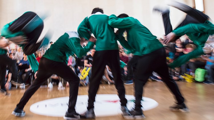 Germany Breakdance Championships 2017