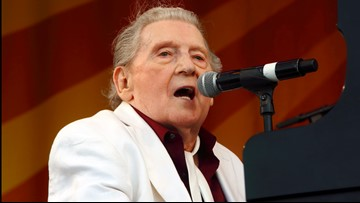 Jerry Lee Lewis moved to rehab center, expected to 'fully recover'