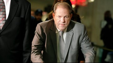Prosecutors say Harvey Weinstein saw victims as 'complete disposables'