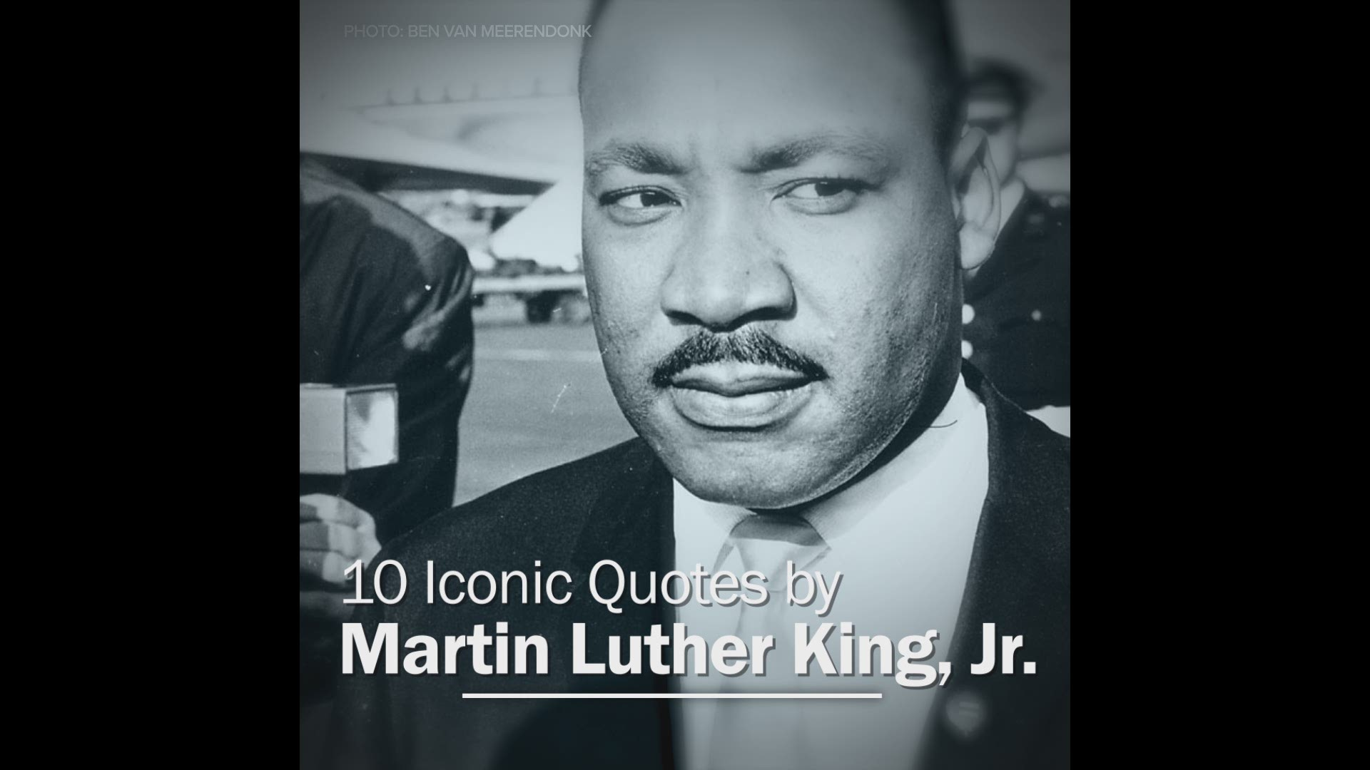Martin Luther 2021