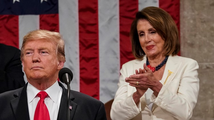 Why do we have a State of the Union? And why does Nancy Pelosi get to call the shots?