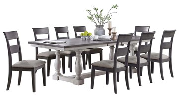 Dining set sold only at Costco recalled due to chairs breaking