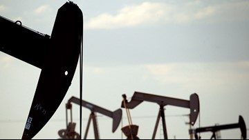 EPA may scrap rules on oil industry methane leaks