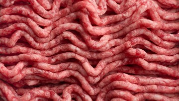 83 tons of ground beef recalled amid E.coli outbreak