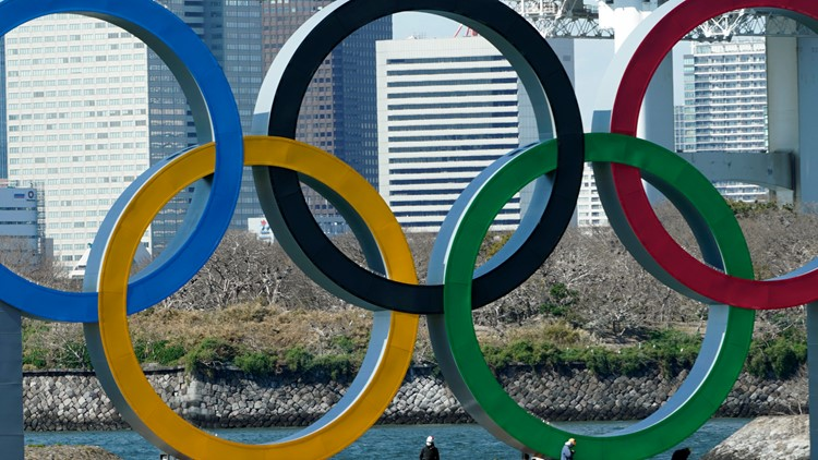 Japanese officials deny report Tokyo Olympics will be canceled