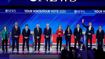 CNN and New York Times to co-host next Democratic presidential debate