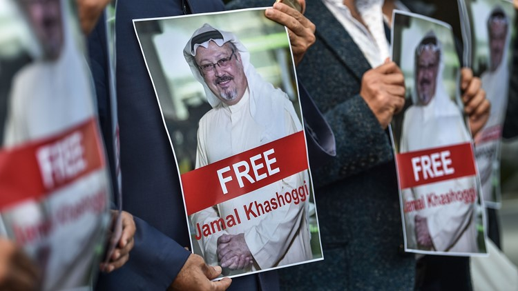 Turkish investigators believe Jamal Khashoggi was killed in 'a preplanned murder' at Saudi Arabia's consulate in Istanbul.
