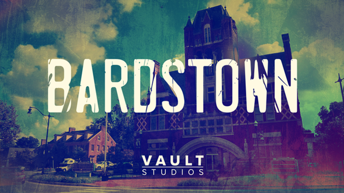 'Bardstown' podcast launches Episode 3