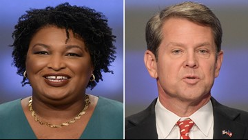Georgia governor race: Federal judge rules state must wait to certify election