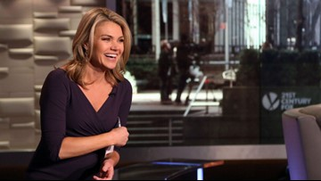 Trump to nominate State Dept. spokeswoman Heather Nauert as next UN ambassador