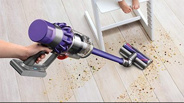 How to save $220 on a Dyson vacuum today