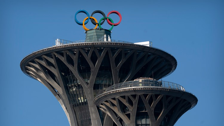One year until 2022 Winter Olympics; Norway predicted to top medals table