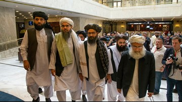 All-Afghan peace summit agreed upon, but on Taliban terms