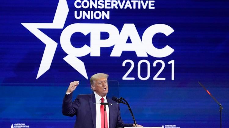 Trump teases White House bid, calls for GOP unity