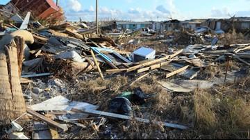 Local couple brings supplies to Bahamas after Hurricane Dorian devastates island