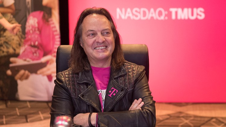 T-Mobile Q4 2018 Earnings Call