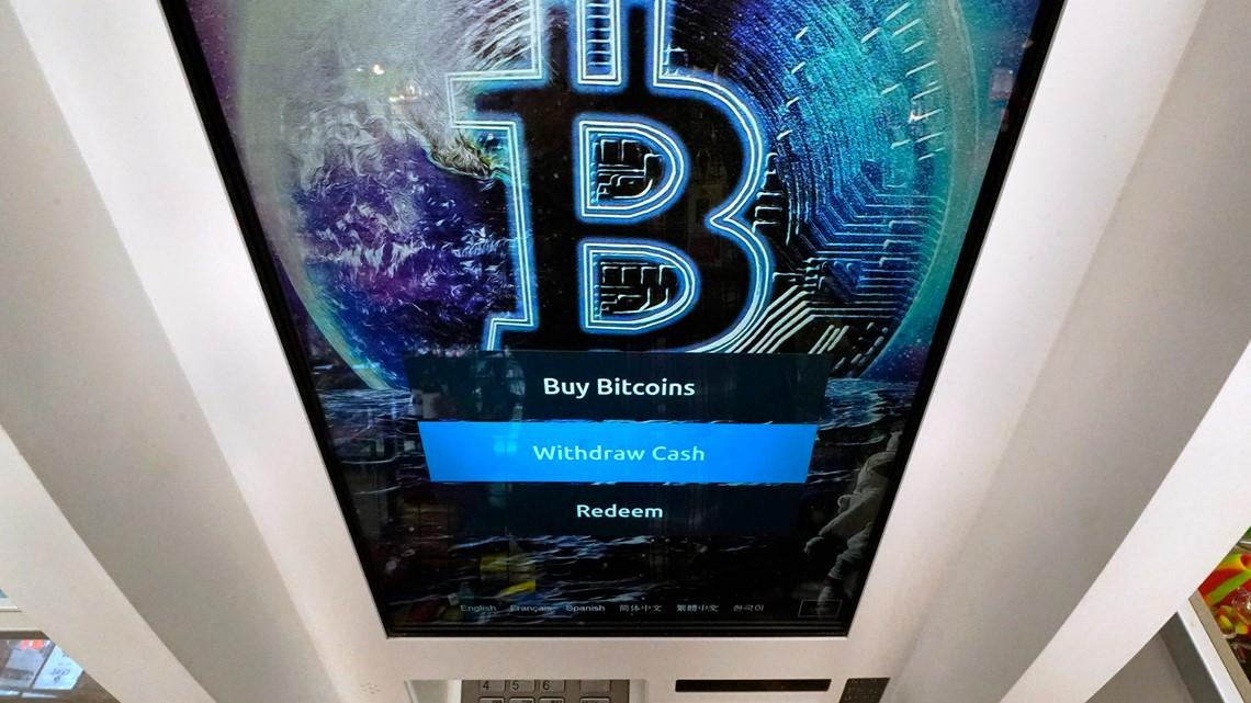 Why is crypto crashing? Bitcoin value plummets | whas11.com