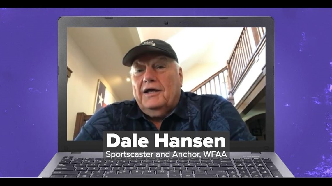 COMMENTARY: Dale Hansen on why college football isn't possible in a pandemic