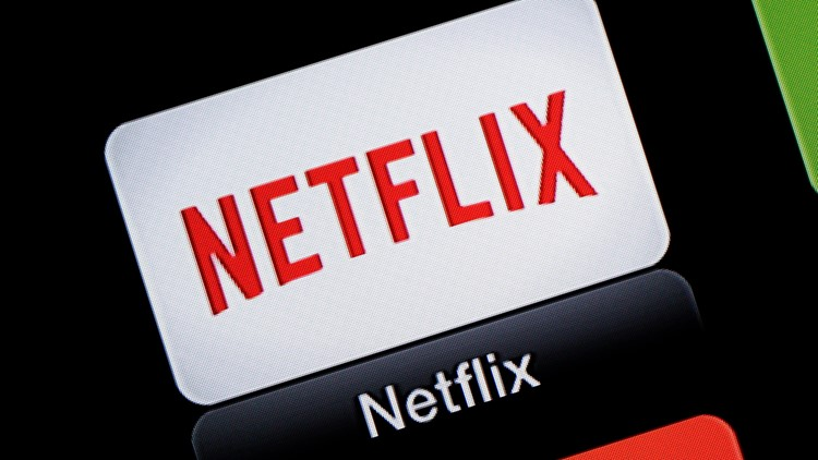 Netflix to offer video games after subscriber growth slows