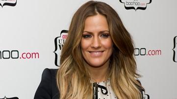 Former 'Love Island' host Caroline Flack dead at 40