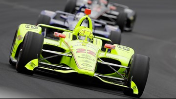 Indianapolis Motor Speedway sold to Penske Corp.