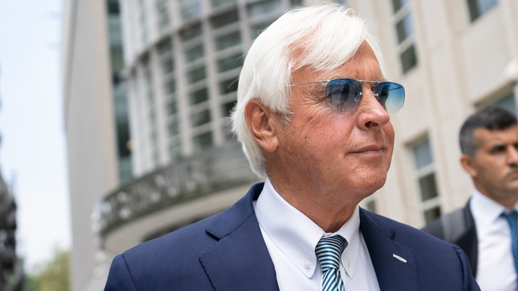 Bob Baffert's NY horse racing suspension nullified by federal judge