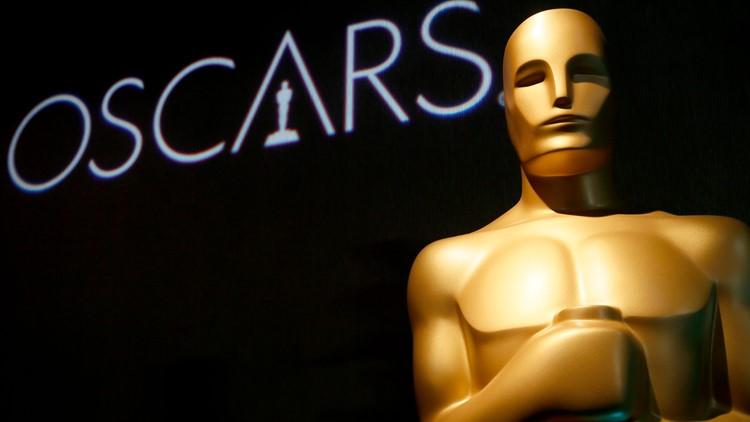 Oscars Academy statuette AP