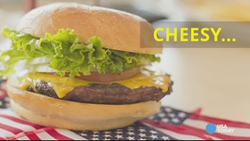 Free cheeseburgers where to find deals for national cheeseburger unable to load video fandeluxe Gallery