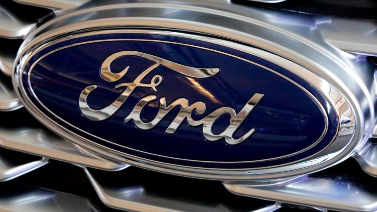 Ford issues three different recalls for 850K vehicles in North America