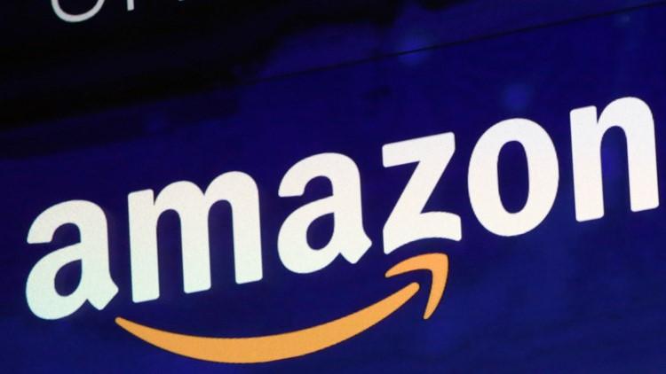 Amazon Pentagon War Cloud