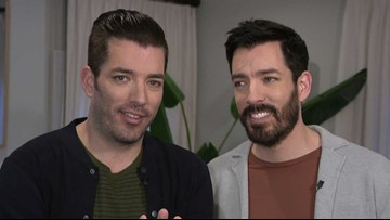 'Property Brothers' Jonathan Scott Talks 'Incredible' Love With Zooey Deschanel and If They'll Wed (Exclusive)