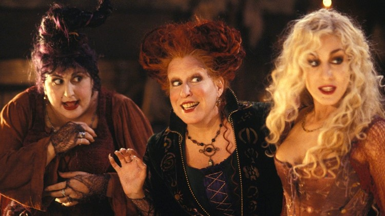 Bette Midler Shares Update on 'Hocus Pocus' Sequel: 'I Can't Wait to Fly Again' (Exclusive)