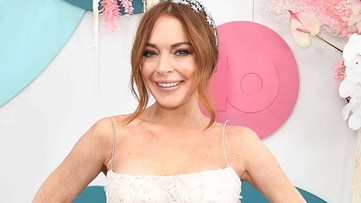 Lindsay Lohan Sings About 'Rediscovering and Accepting' Herself in New Song 'Back To Me': Listen!
