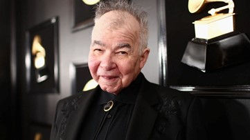 John Prine's Wife Says Singer Is in 'Stable' Condition While Hospitalized With Coronavirus