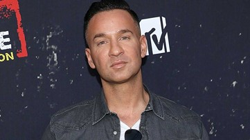 Mike 'The Situation' Sorrentino on Prisoners Getting Early Releases Amid Coronavirus Pandemic (Exclusive)