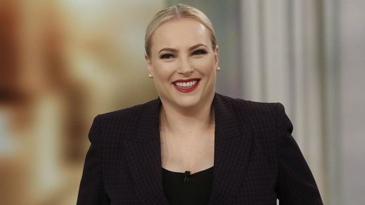 Why Meghan McCain Says She Doesn't Miss 'The View'